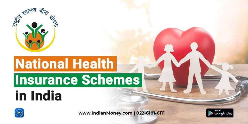 6 National Health Insurance Scheme In India National Health