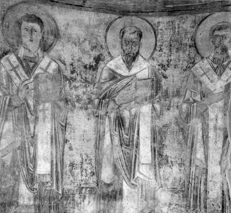 специально рисунок фрески софии киевской прощения качество