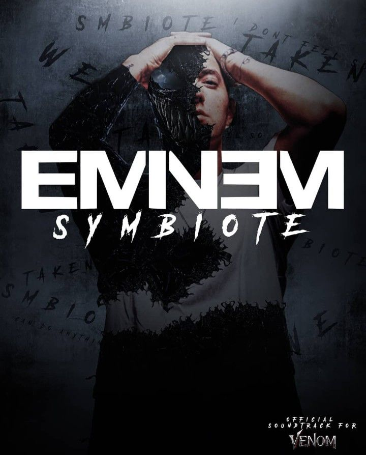 Venom Mp3 By Eminem: Eminem, Venom - Soundtrack
