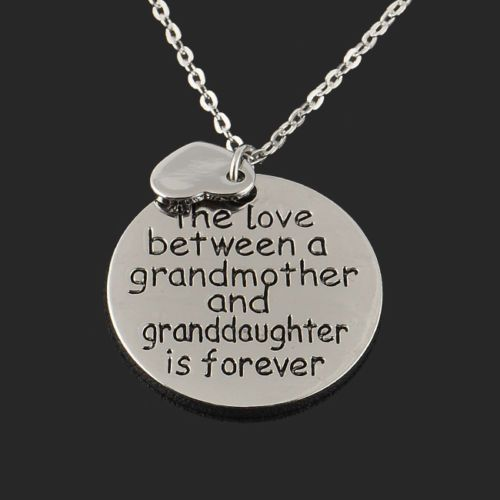 7d57513c0 The bond between a grandma and granddaughter is one that last forever! For  a *limited time ONLY get this precious gift FREE! Pay ONLY S&H!
