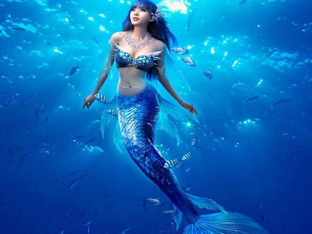 What Type Of Mermaid Are You Mermaid Wallpapers Beautiful Mermaids Mermaid Background Beautiful wallpaper mermaid background
