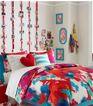 Girls Bed Room Comforter #2
