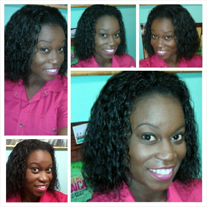 Wave By Design Curls Curly Perm Cute Hairstyles Natural Hair Styles