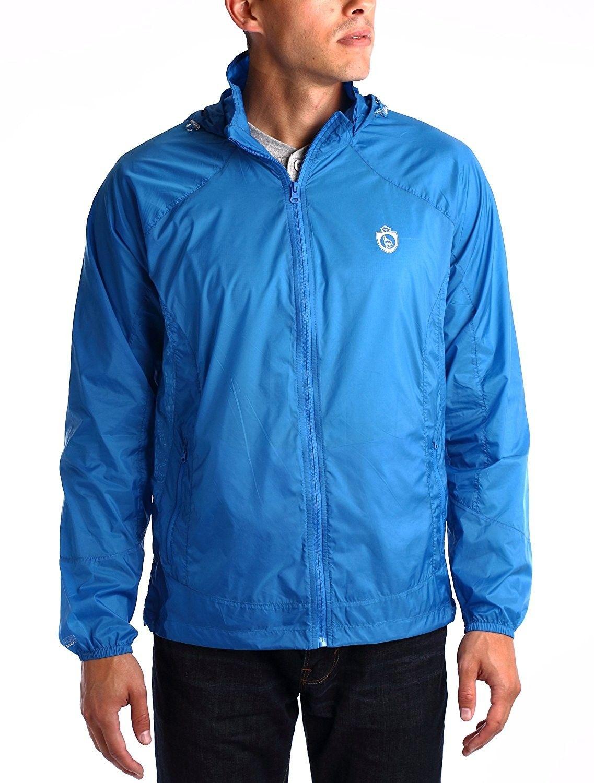 Men S Active Air Weight Windbreaker Packable Jacket Blue Cp110kkrvx1 Packable Jacket Windbreaker Lightweight Jacket [ 1500 x 1137 Pixel ]