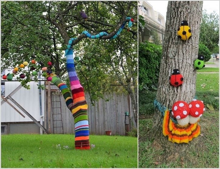 show your creative side to the world with captivating crochet creations