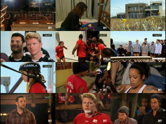 The Challenge Free Agents Season 25, Episode 1 – Live Free Or Die | Watch