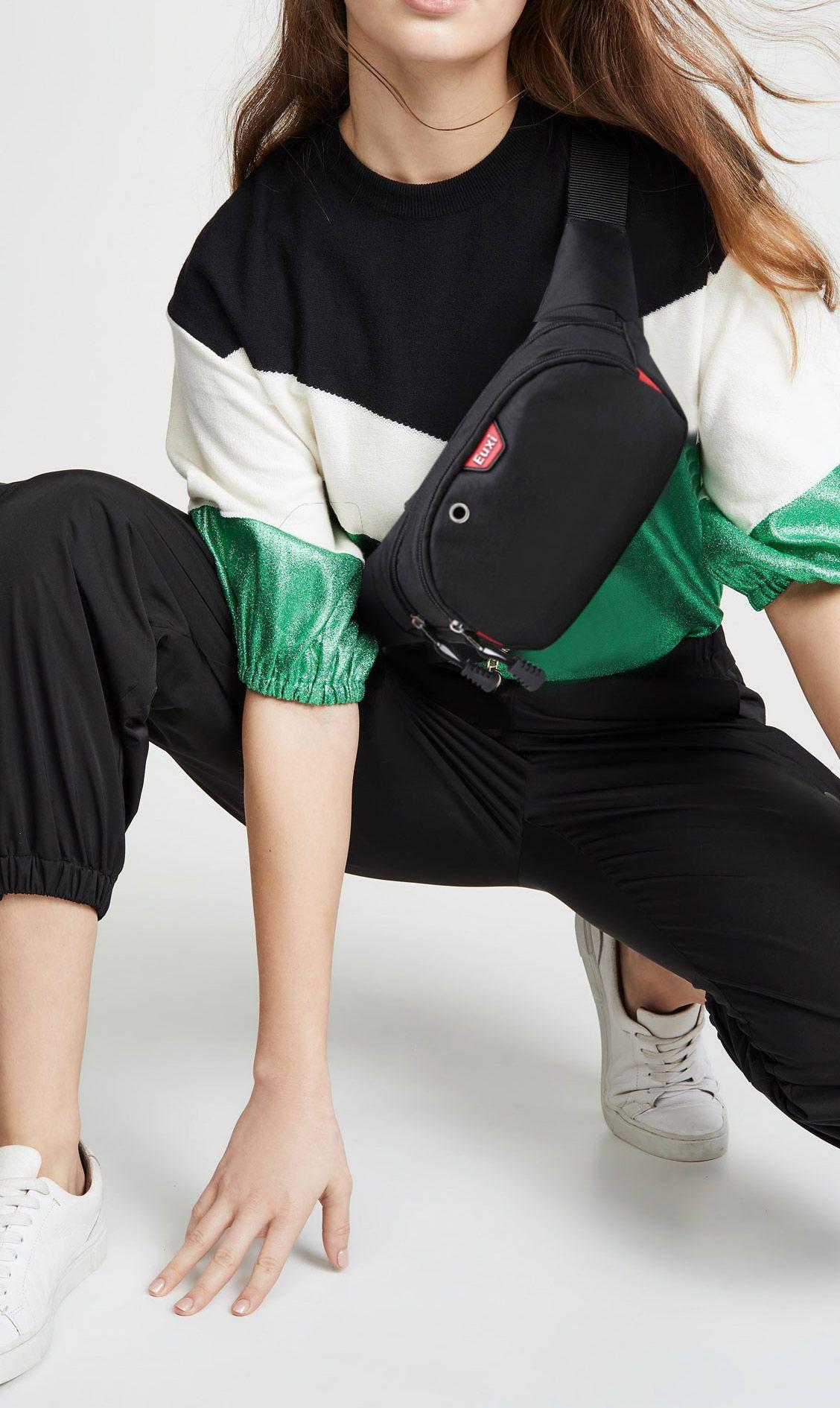 Pin on KMartins Running Fanny Pack Waist bag pack Bum Bag