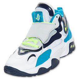 42f66f7dd8 1995 original Dan Marino Nike Air Max Speed Turf Boys' Gradeschool Training  Shoes.