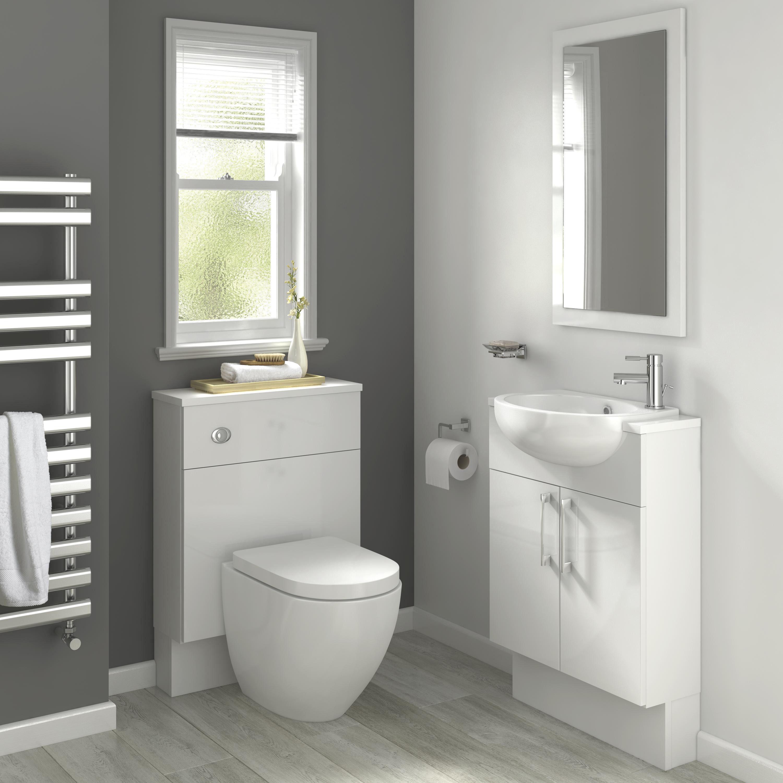 15++ Bq slimline bathroom furniture best