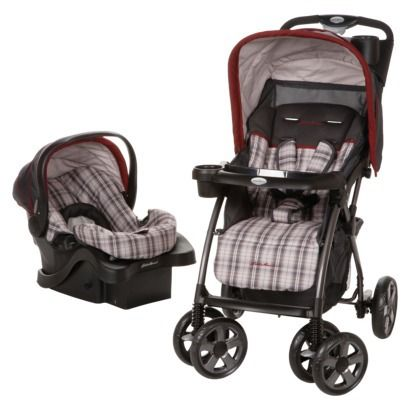 Ed Bauer Travel System Fairview Http Www Target