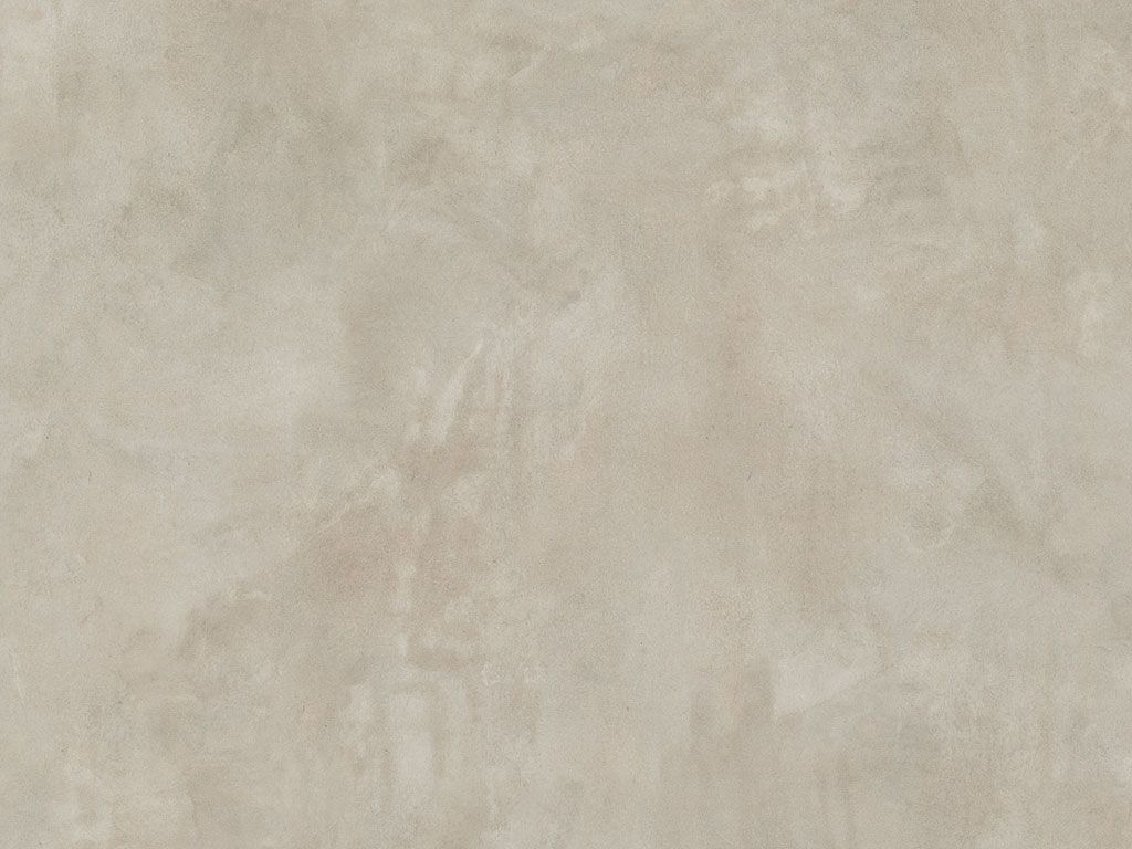 Weathered Concrete, light stone effect luxury vinyl ...