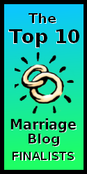 List of nominees for Top 10 Marriage Blogs - would love to check them all out!