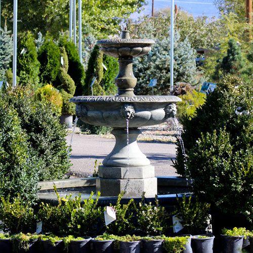 Osuna Nursery Garden Center In Albuquerque New Mexico