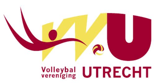 Hobby: Volleyballen bij VV Utrecht Dames 2