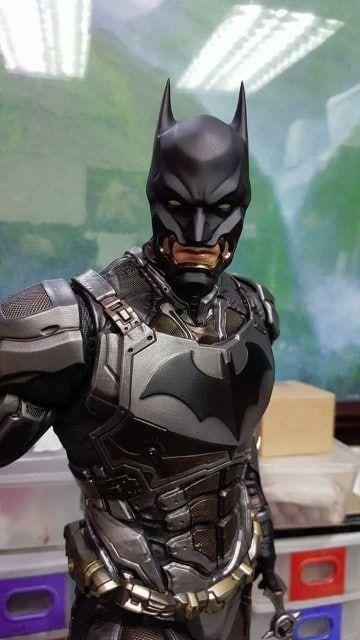 Batman vs superman cosplay pelicula batman h ros - Batman contre joker ...