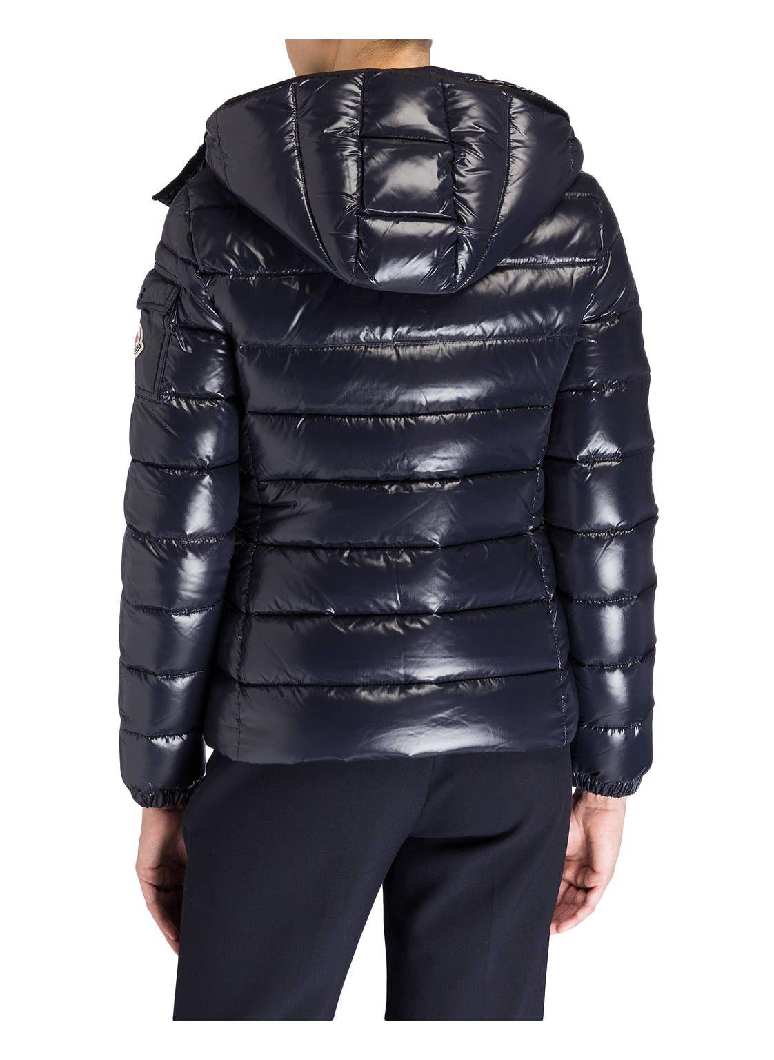 Moncler Daunen Jacke mit Kapuze mit Kapuze XS