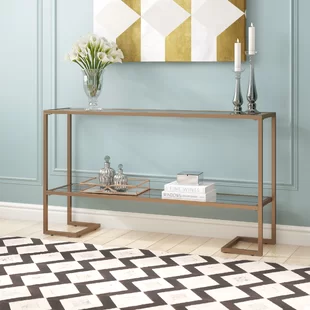 Console Tables Sale You Ll Love In 2019 Wayfair Ca Glass Table Living Room Narrow Console Table Console Table