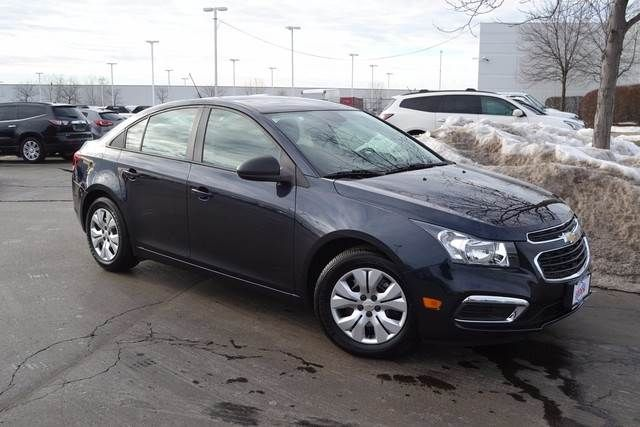 Gary Lang Chevy >> 2016 Chevrolet Cruze For Sale At Gary Lang Chevrolet In