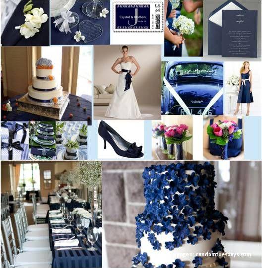 Colores para una boda en primavera - Para Más Información Ingresa en ...