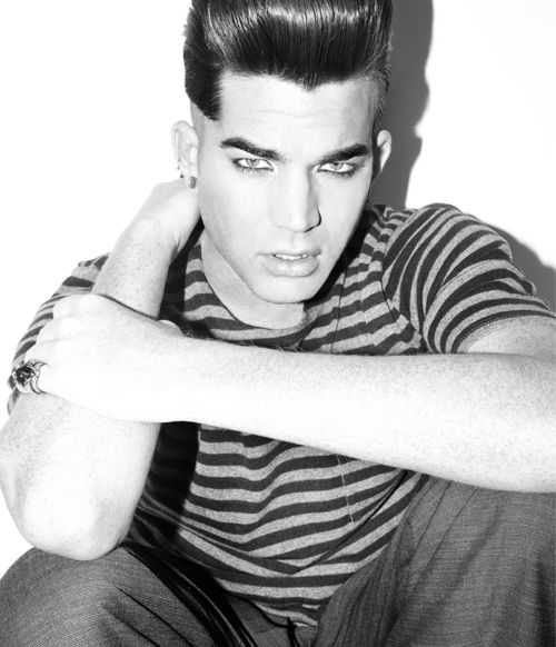 Adam. perfection.