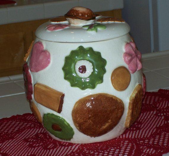 Old Cookie Jars Worth Money