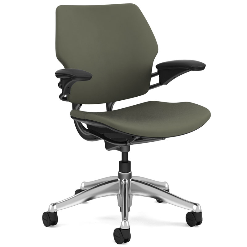 Freedom Task Chair In 2020 Ergonomic Chair