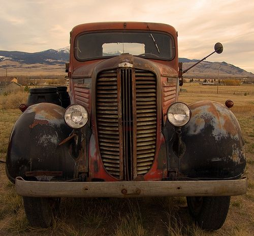 Dodge Truck4