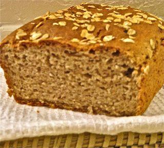 Gluten-Free Boulangerie: Soft Honey Sandwich Bread