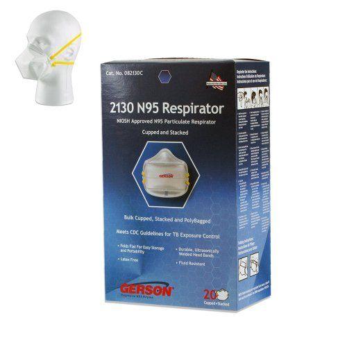 n95 mask gerson