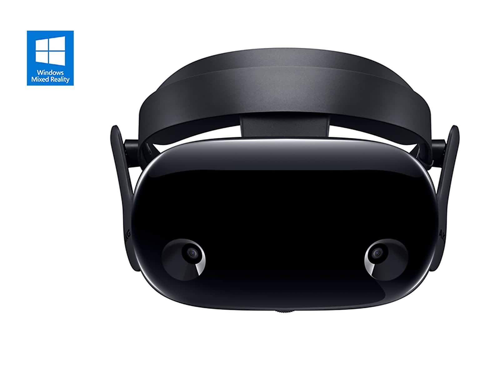 Samsung Hmd Odyssey Windows Mixed Reality Headset Virtual Reality Headset Virtual Reality Headset
