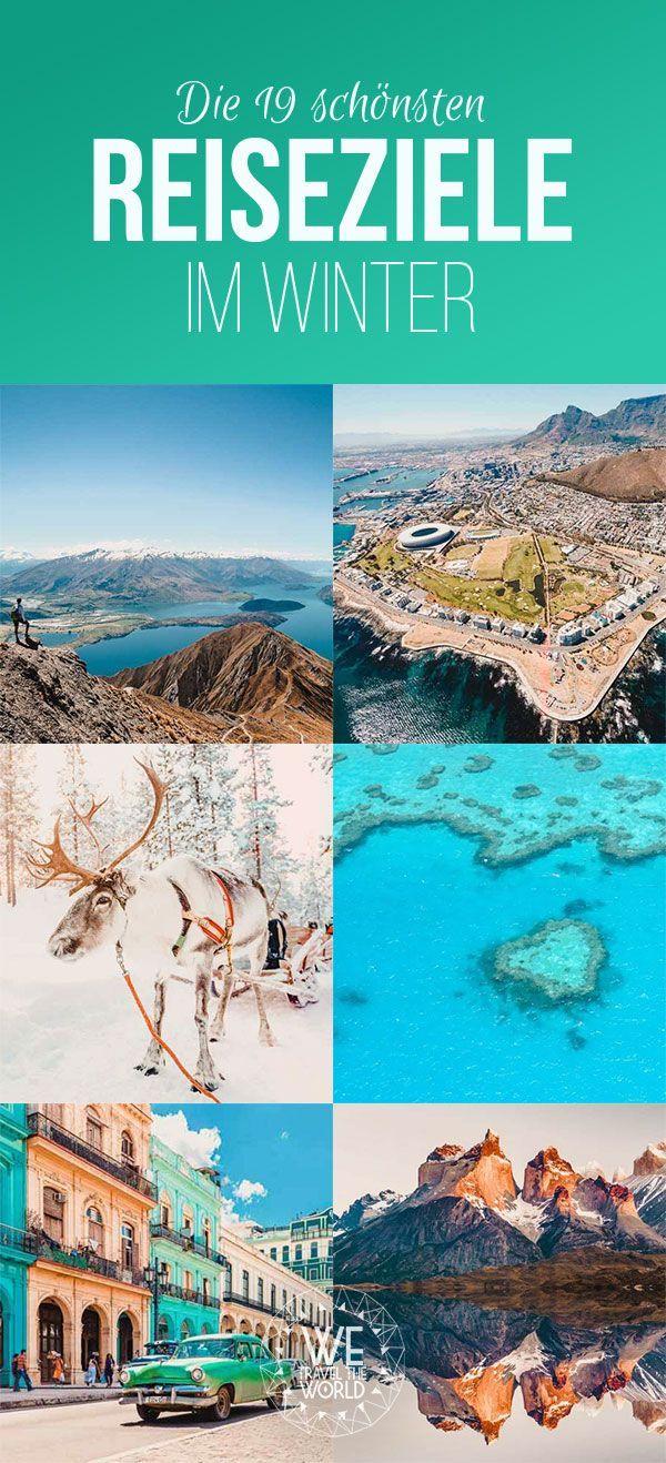 Photo of Los 19 destinos turísticos más bellos del invierno: consejos de viaje de invierno para los fanáticos de la aventura y el aire libre