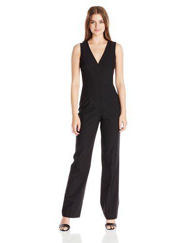 aff7cbf9955 bigcatters.com black sleeveless jumpsuit (05)  jumpsuitsrompers ...