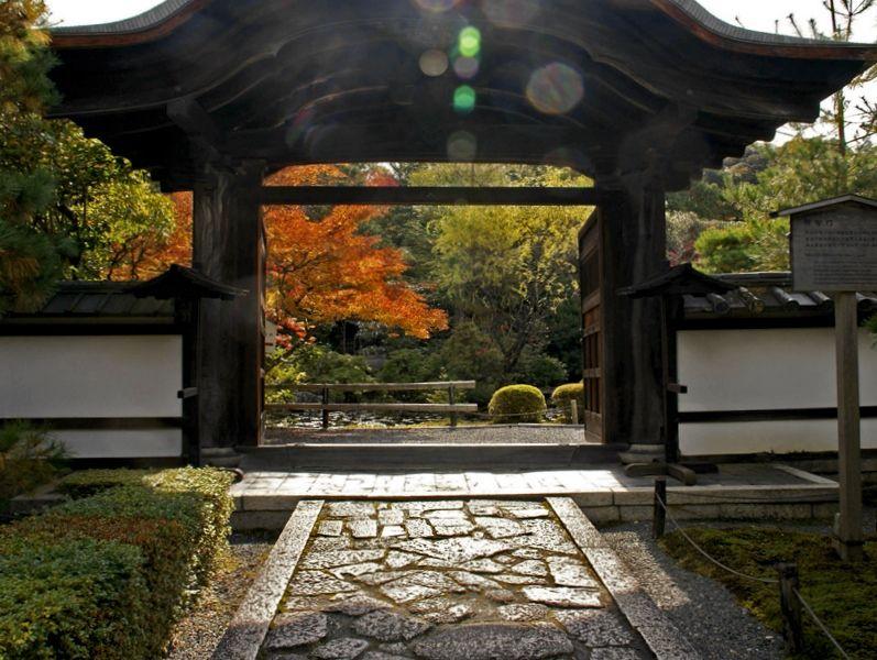 Pechakucha 20x20 7 Design Lessons From Japanese Gardens Japanese Garden Landscape Design Japanese