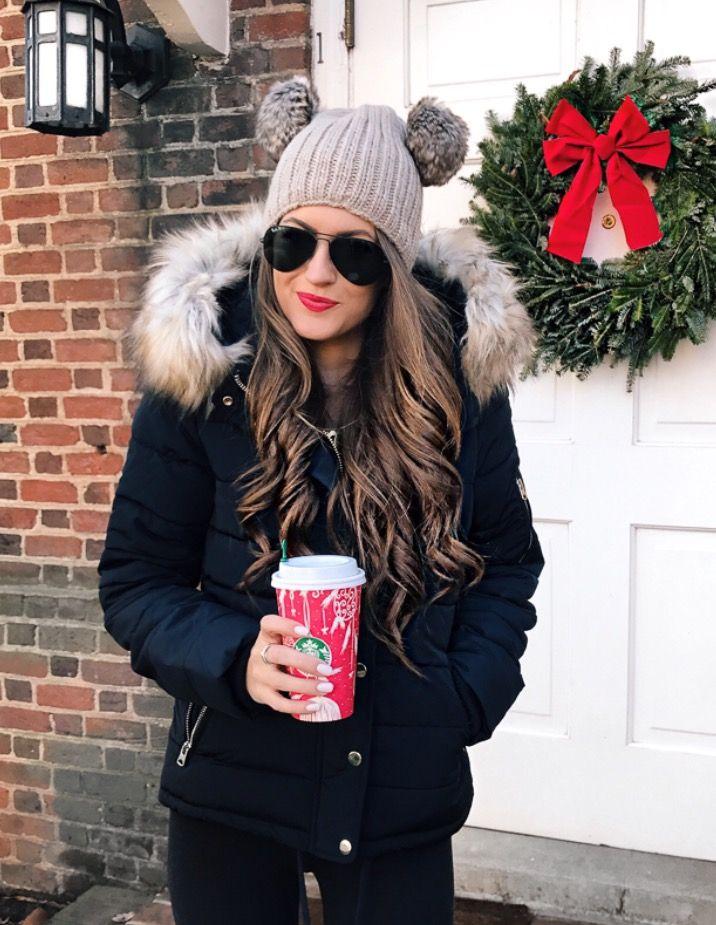 Qual roupa usar no inverno europeu e norte americano?