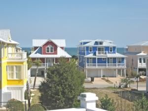 Seawatch Ocean Front Real Estate Kure Beach Jpg