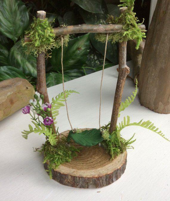 Fee-Swing von Olive Feen Swing Fae Swing Faerie Fairy | Etsy