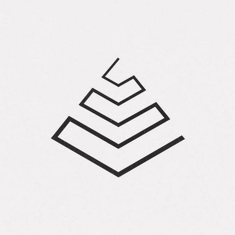 Tatouage Geometrique 30 Nouvelles Idees De Tatouage Triangle