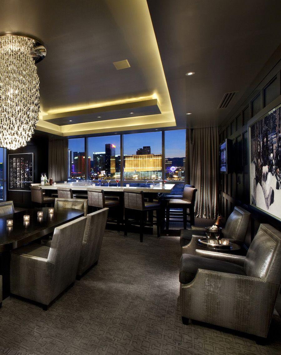 Hard Rock Hotel Penthouse Suites, Las Vegas One of a