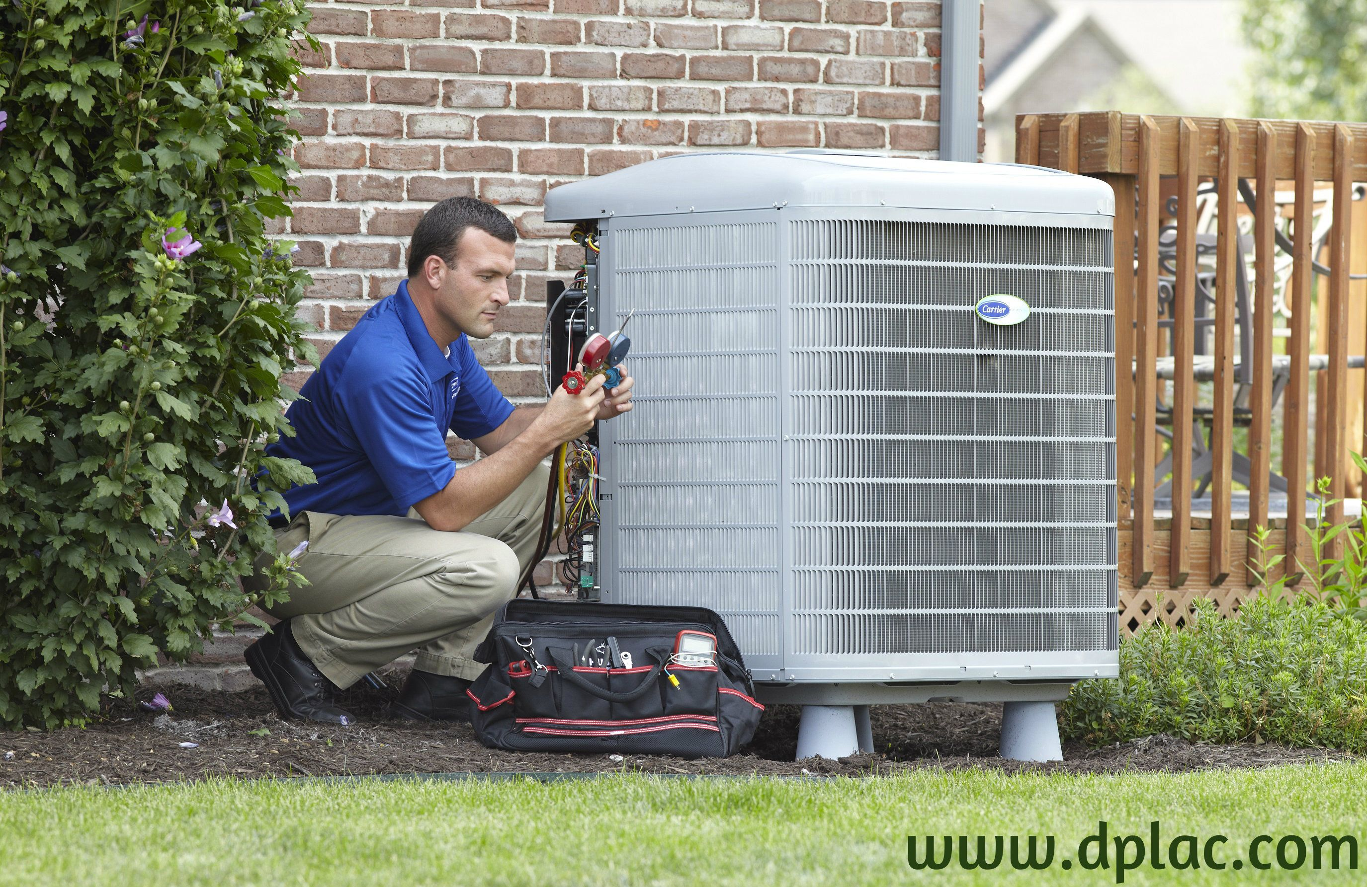 If you needed Air Conditioning Repair Service for your