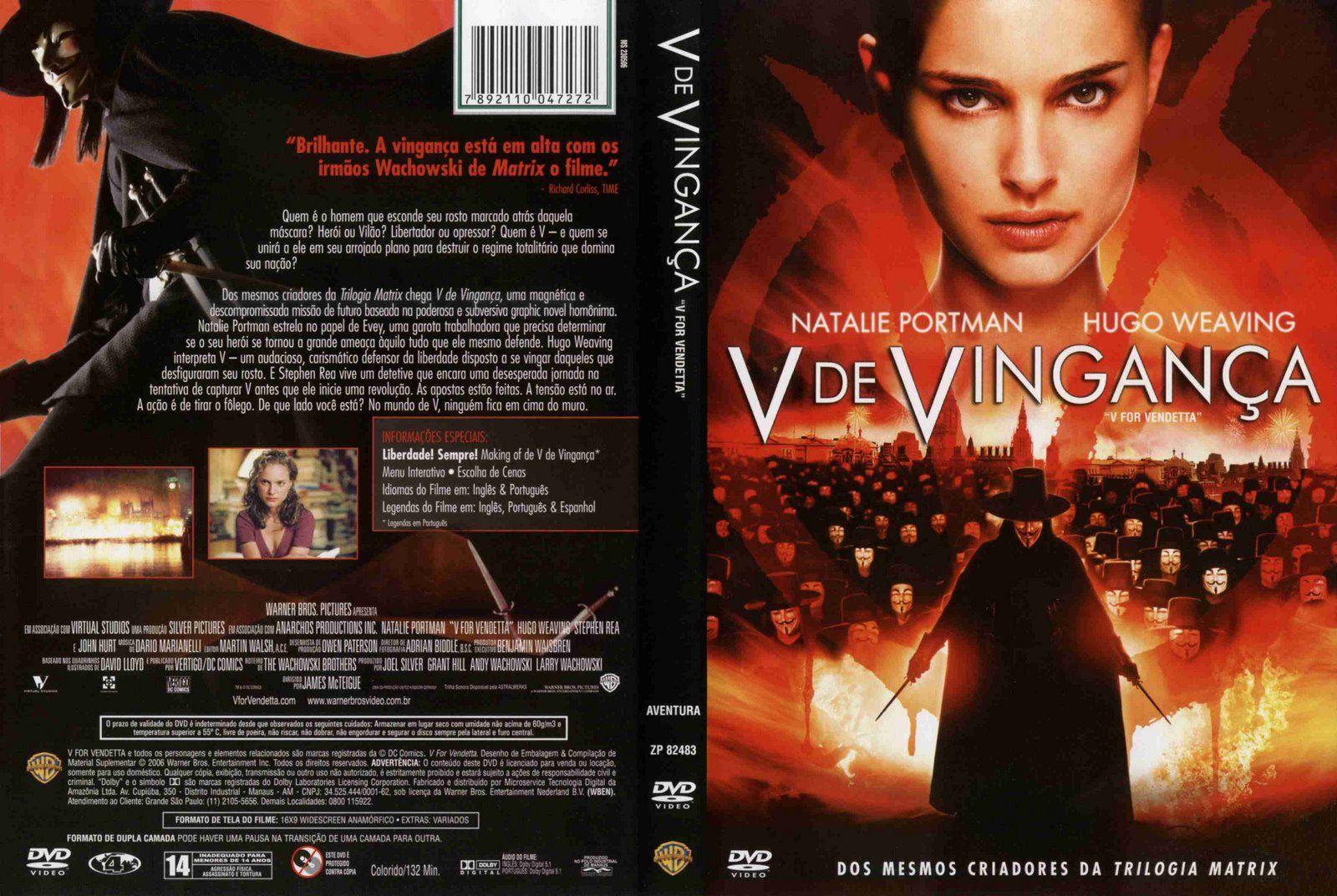 V De Vinganca 2006 Filme V De Vinganca Hugo Weaving V De Vinganca