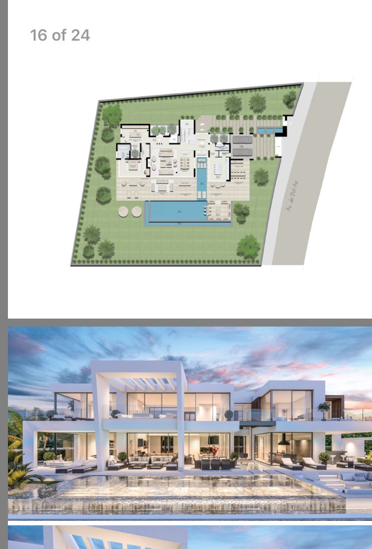 Pin By Martin Kyumba On Contemporary House Modern Villa Design House Plans Residential House