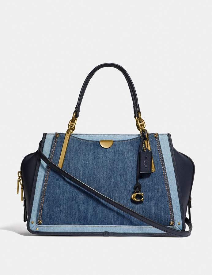 50c8ed7607 Coach Dreamer 36 In Colorblock in 2019 | Products | The dreamers ...