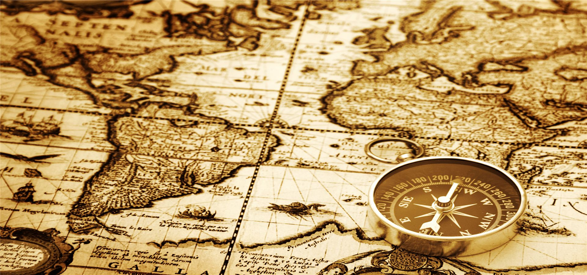Posters Nostalgic Retro World Map Background Old Map Vintage Maps World Map Wallpaper