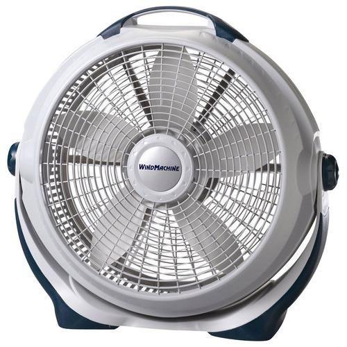 Lasko Wind Machine 20 Fan To Keep Cool At Night Wind
