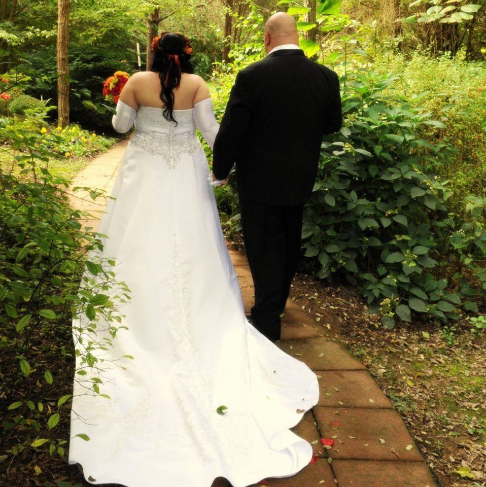 Real Fairytale Weddings: My Real Life Fairy Tale (With Images)