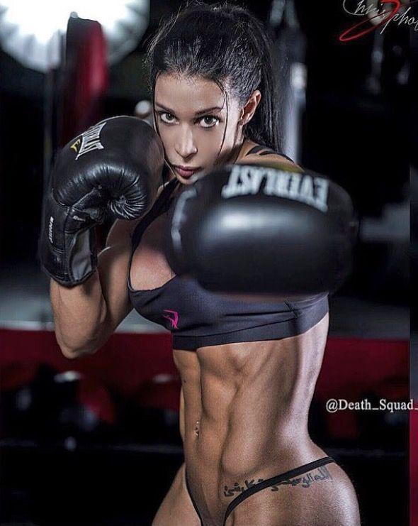 Sportliche Girls