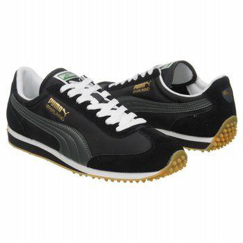 b81d508f009 Puma Whirlwind Classic Shoes (Blk Dark Shadow Gum) - Men s Shoes - 9.0 M