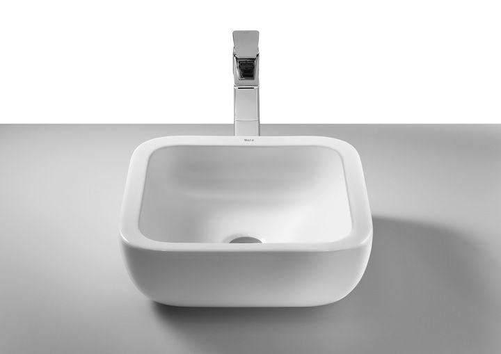 Roca - vasque WC   Lavabos, Encimeras, Cuarto de baño