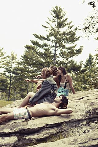 Back Into The Wild - Sully Sullivan Photography. everything on here is SO rad.