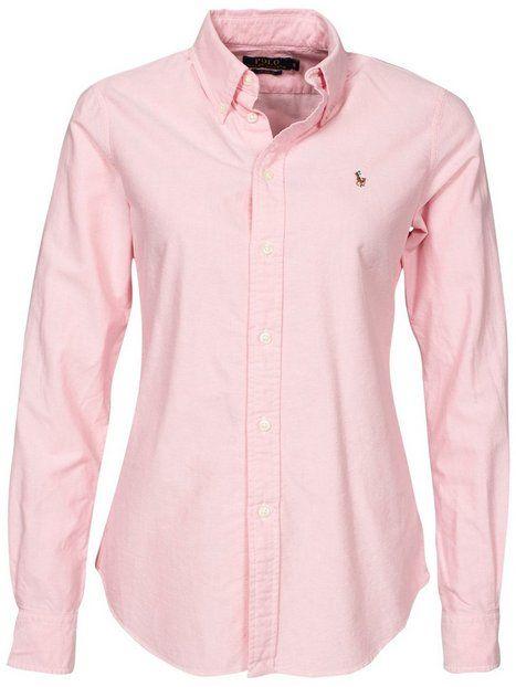 Harper Long Sleeve Shirt